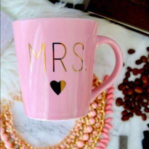☕️ MRS.Indigo mug